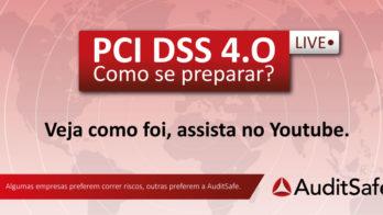 PCI DSS 4.0